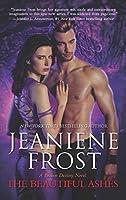 The Beautiful Ashes (A Broken Destiny Novel)