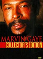 Marvin Gaye Box [DVD] [Import]