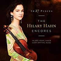 In 27 Pieces: the Hilary Hahn [12 inch Analog]