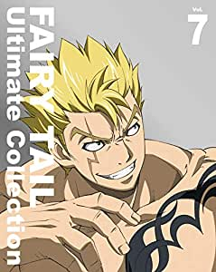 FAIRY TAIL -Ultimate collection- Vol.7 [Blu-ray]