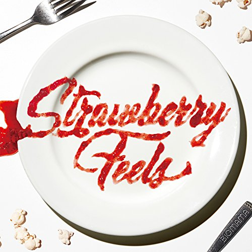 Strawberry Feels(通常盤)