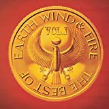 The Best of Earth, Wind & Fire, Vol.1 画像