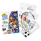 Crayola Color Wonder Paw Patrol Coloring Pages