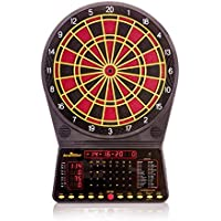 Arachnid Cricket Pro 300 Soft-Tip Dart Game [並行輸入品]