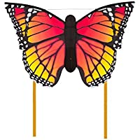 HQ Kites Monarch L Butterfly Kite [並行輸入品]