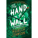 The Hand on the Wall: 3