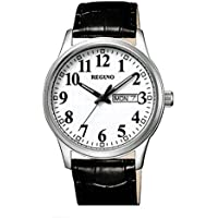 CITIZEN(シチズン)REGUNO(レグノ)腕時計 スタンダード メンズ腕時計 BQ7-016-10