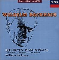 ベートーヴェン:3大ピアノ・ソナタ集 Vol.2