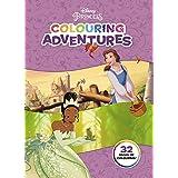 Disney Princess: Colouring Adventures