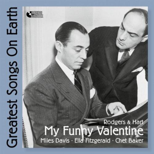 My Funny Valentine (Frank Sinatra Vocal)