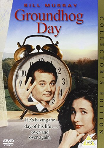 Groundhog Day [DVD] [Import]