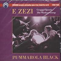 Pummarola Black