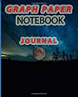 graph paper: Blank Knitter's Journal and Graph