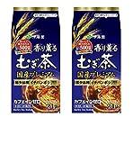伊藤園 香り薫るむぎ茶 国産プレミアム ティーバッグ 1袋(24バッグ入)×2セット