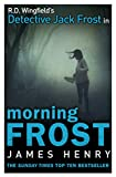 Morning Frost (D.I. Jack Frost Prequel) 画像