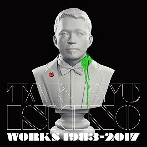 【早期購入特典あり】Takkyu Ishino Works 1983~2017(完全生産限定盤)(Takkyu Ishino 卓上カレンダー2018(CDサイズ)付)