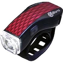 BB Boro ヘッドライト レッド M-3W