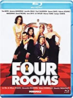Four Rooms [Italian Edition]