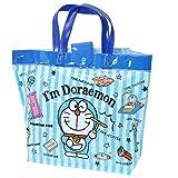 ドラえもん[プールバッグ]ビニール バケットバッグ/I'm Doraemon サンリオ