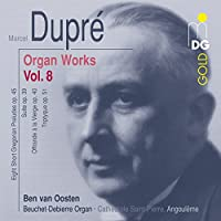 Organ Works Vol. 8