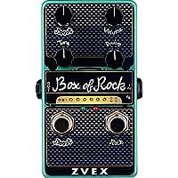 Zvex エフェクター BOX OF ROCK VERTICAL [並行輸入品]