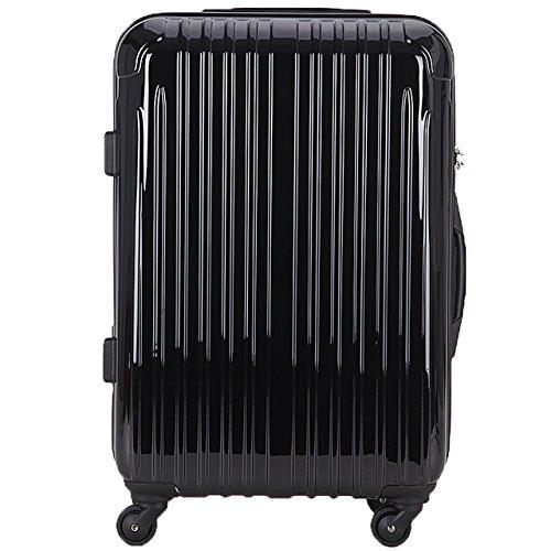 7fa9986568 ラッキーパンダ Luckypanda 2年修理保証 TY001 スーツケース 超軽量 大型 TSAロック搭載