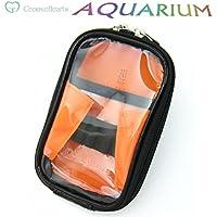 GrooveHearts AQUARIUM (アクアリウム) オレンジ ダーツケース