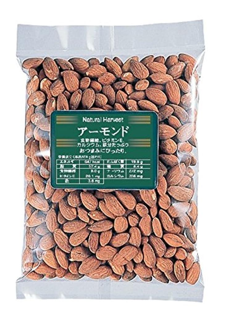 正確標準拡散する共立食品 アーモンド 500g