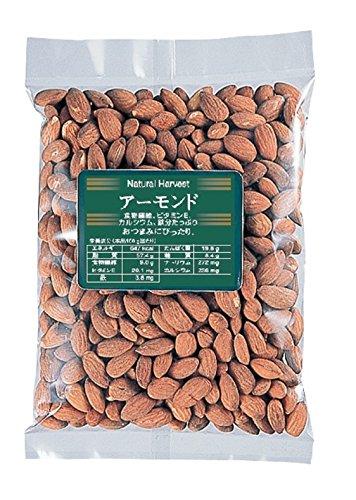 共立食品 アーモンド 500g