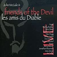 Friends of the Devil