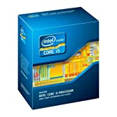 Intel CPU Core i5 3550 3.3GHz 6M LGA1155 Ivy Bridge BX80637I53550【BOX】