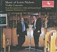 Music of Lewis Nielson