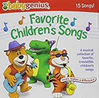 Baby Genius Favorite Children Songs
