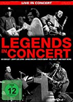Legends In Concert [DVD] [Import]