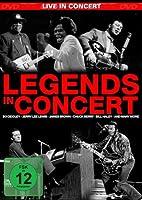 Legends In Concert [DVD] [Import]