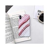 ヴィンテージ大理石電話ケースiPhone 11プロマックスXR XSマックス6 6 s 7 8プラスXソフトTPUフルボディ電話バックカバーケース,For iPhone XR,l