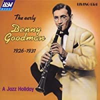 Jazz Holiday 1926-31