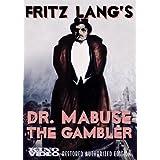 DR MABUSE THE GAMBLER