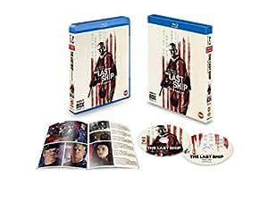 ザ・ラストシップ <サード・シーズン> コンプリート・ボックス(2枚組) [Blu-ray]