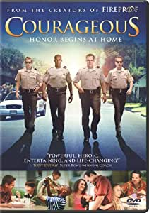 Courageous [DVD]