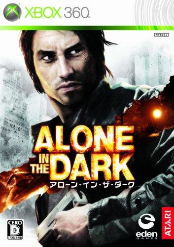 アローン・イン・ザ・ダーク - Xbox360の詳細を見る