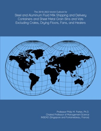 The 2018-2023 World Outlook fo...