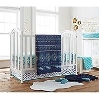 Levtex Baby Phoenix 4 Piece Crib Bedding Set [並行輸入品]