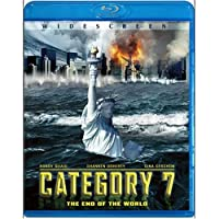 Category 7: End of the World (Ws)