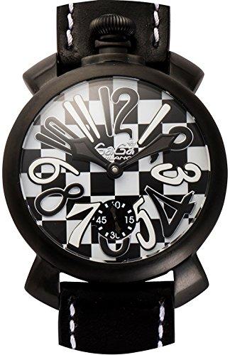 ガガミラノ GAGA MILANO 腕時計 5012.LE.C...