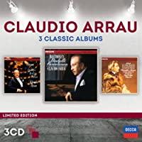 Various: Claudio Arrau