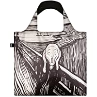 LOQI Museum Edvard Munch the Scream 1895 Shopping/Tote Bag
