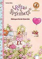 Rosa Rosenherz. Glueckspost fuer die kleine Eule: Der Buecherbaer. Mein LeseBilderbuch