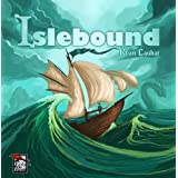 Islebound Board Game by Red Raven Games