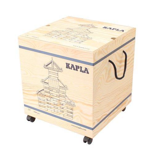 KAPLA 魔法の板 カプラ 1000 【並行輸入品】...